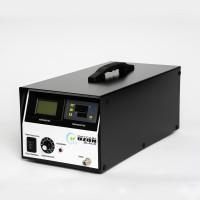 Generator Ozon profesional OxyCare Black 10 cu temporizator electronic și telecomandă, 10g ozon/ h