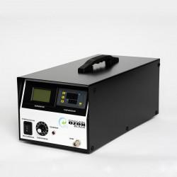 Generator Ozon profesional OxyCare Black 7 cu temporizator electronic și telecomandă, 7g ozon/ h