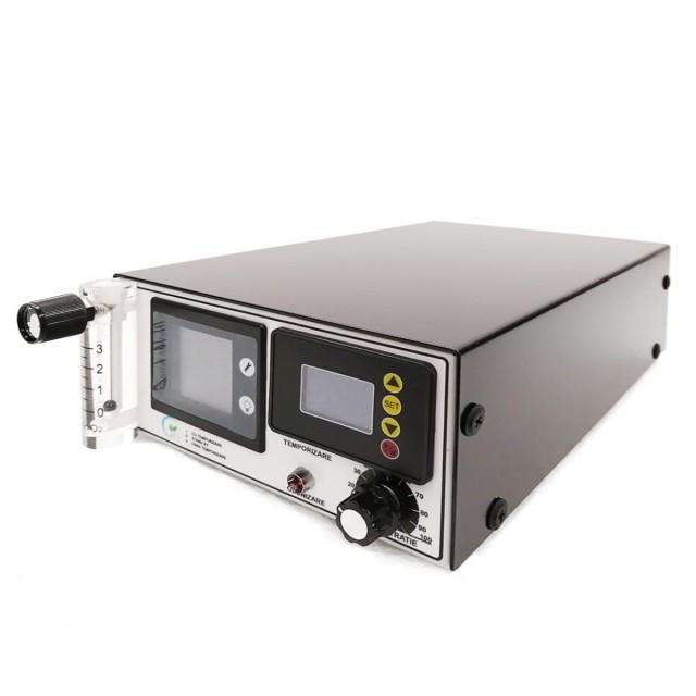 Generator de Ozon pentru uz profesional OxyCare LAB 1, temporizator electronic, 1g ozon/ h