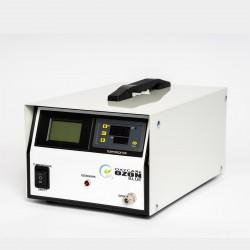 Generator Ozon pentru uz casnic OxyCare Blue 2, temporizator electronic, 2g ozon/ h