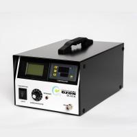 Generator Ozon pentru uz profesional OxyCare Black 1, temporizator electronic, 1g ozon/ h