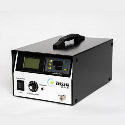 Generator Ozon pentru uz profesional OxyCare Black 05, temporizator electronic, 500mg ozon/h