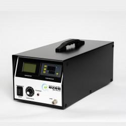 Generator Ozon pentru uz profesional OxyCare Black 10, temporizator electronic, 10g ozon/ h