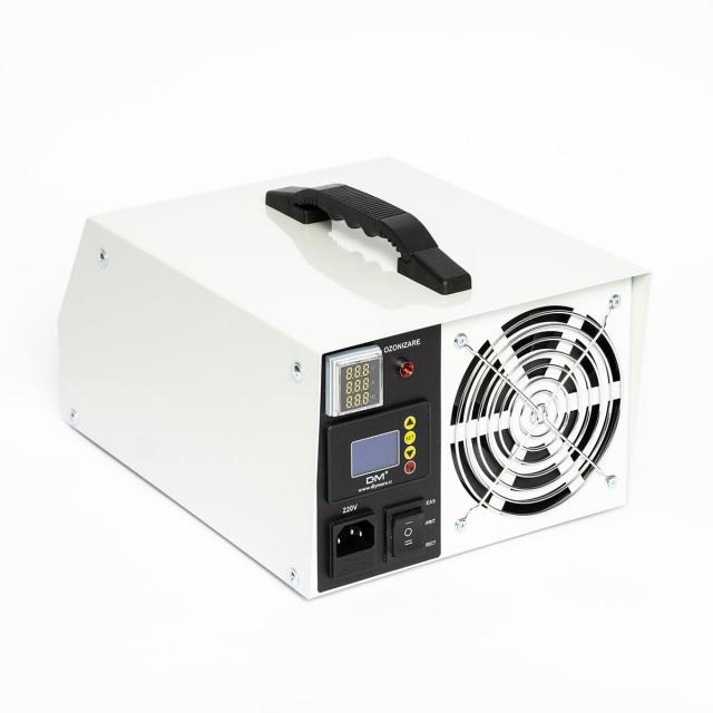 Generator Ozon pentru uz semi-profesional OxyCare Hobby 15, temporizator electronic, 15g ozon/ h