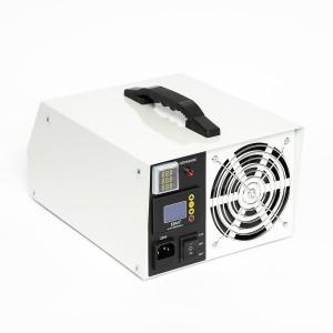 Generator Ozon pentru uz semi-profesional OxyCare Hobby 24, temporizator electronic, 24g ozon/ h