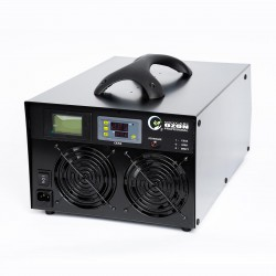 Generator Ozon OxyCare Profesional H120, temporizator electronic, 120g ozon/ h