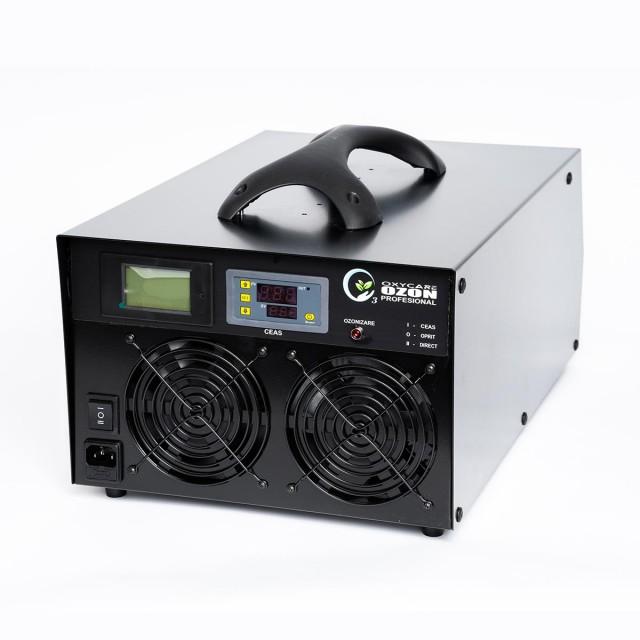 Generator Ozon OxyCare Profesional H160, temporizator electronic, 160g ozon/ h