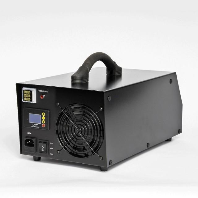 Generator Ozon OxyCare Profesional H60, temporizator electronic, 60g ozon/ h