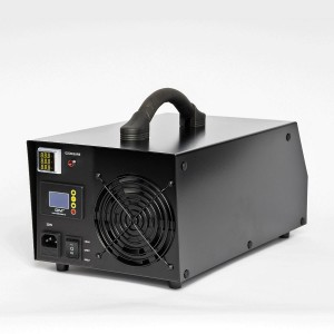 Generator Ozon OxyCare Profesional H80, temporizator electronic, 80g ozon/ h