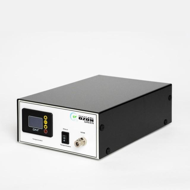 Generator Ozon pentru bucatarie OxyCare Green 2, temporizator electronic, 2g ozon/ h